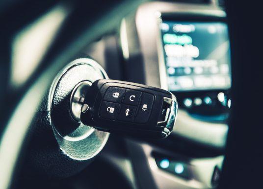 En 2018, quels sont les systèmes de sécurité d'une voiture?