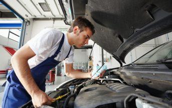 réparation auto pour l'été