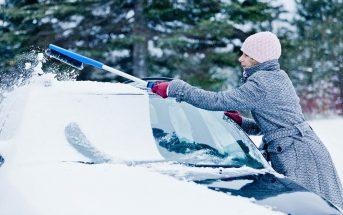 accessoires voiture indispensable pour hiver