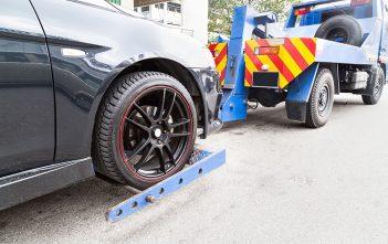 Comment remorquer votre voiture correctement?