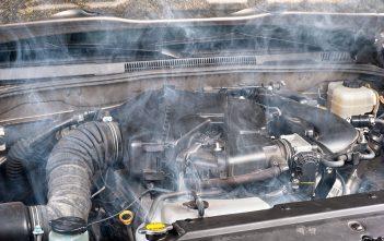 comment éviter la surchauffe de la transmission