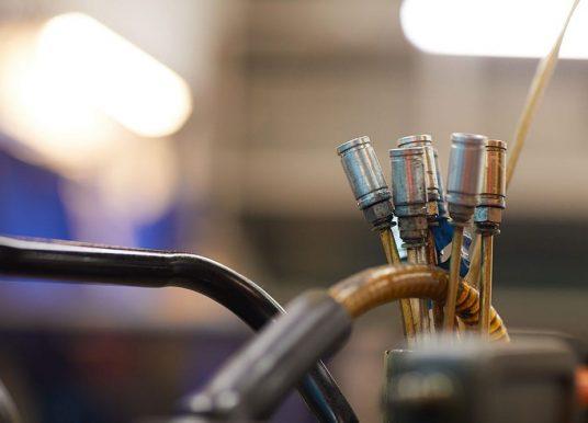 Comment remplacer les fils de bougies d'allumage?