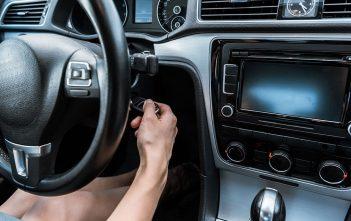 que faire si une clé voiture ne tourne pas le contact
