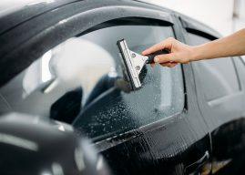 La teinte de vitres voiture: est-elle une bonne pratique?