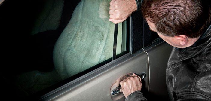comment protéger sa voiture contre le vol