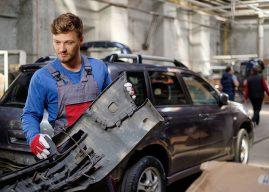 Comment réparer un pare-chocs de voiture?GarageLibre vous explique