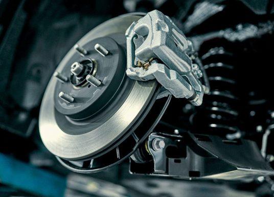 Quand changer les étriers de frein de voiture?