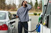 que se passe t-il en cas d'erreur carburant